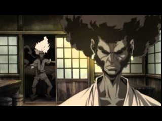 Anime action packed ninja samurai movie full eng sub