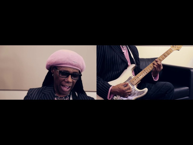 NILE RODGERS SPECIAL PLAYING ANALYSIS
