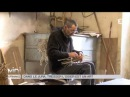 FEUILLETON : Dans le Jura, tresser l'osier est un art