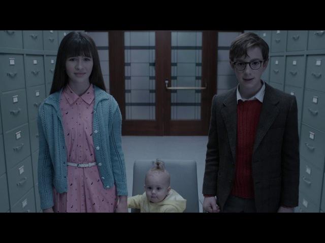 Лемони Сникет 33 несчастья 1 сезон 2 серия на русском языке Сериал