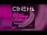 Benny Benassi - Cinema feat. Gary Go (Skrillex Remix) LUCA LUSH Flip Cover Art