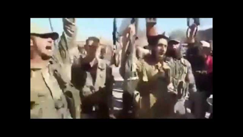 Поддерживаемые американцами боевики вытеснили войска СШАизсирийского Эль-Рая