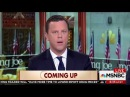 #Steve Bannon's personal influence will affect general policy - #Morning Joe – MSNBC