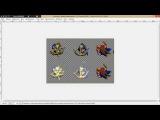 Пишем свою RPG игру на Python. Часть 2 Создаем класс Player, отрисовываем  персонажа на э ...