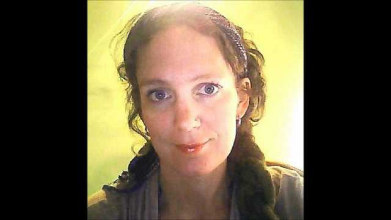 Laura Eisenhower speaks on Love, 2012, DNA, UFO's and more..