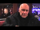 Владимир Чекасин Интервью Ноябрь 2015