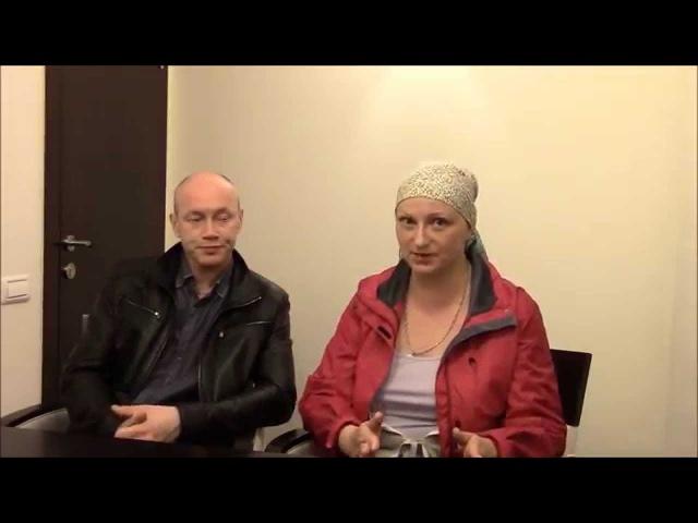 Отзыв о лечении рака молочной железы в Израиле - клиника Топ Ихилов