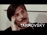 Andrei Tarkovskys Exile and Death (
