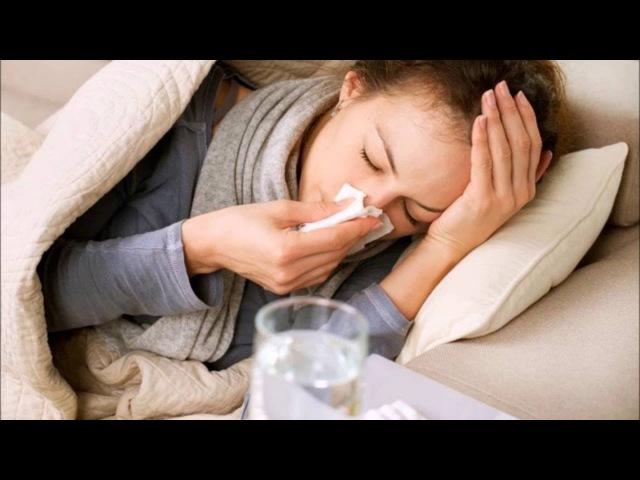 Профилактика гриппа и ОРВИ. Гонконгский грипп. Цитросепт - экстракт косточек гре...