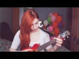 Johny Cash - Hurt (OST Logan) ukulele cover