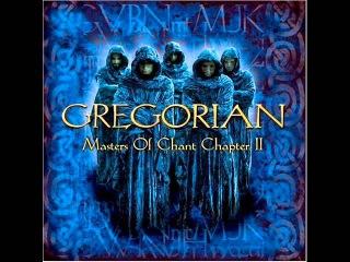 Gregorian Amelia Brightman - Moment of peace