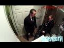 Русский киллер и уборщицы (пранк Vitalyzdtv)