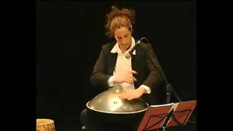 Liron Man - Hang Solo (2008 - Suzan Dalal) سازی به نام هانگ