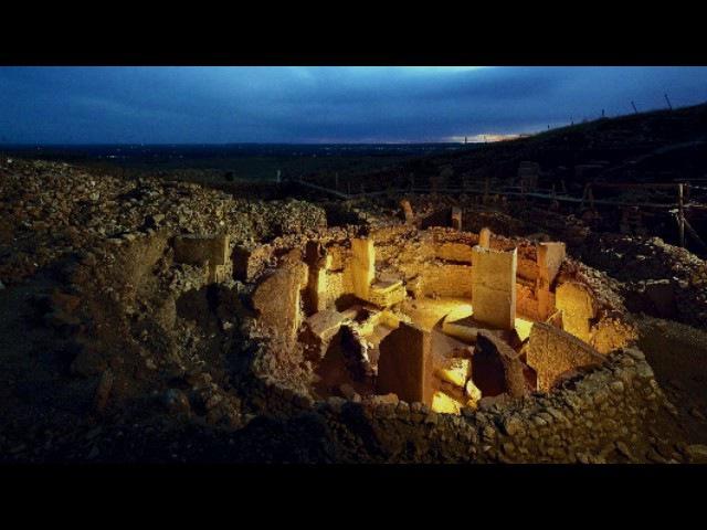Археология как самостоятельная наука (рассказывают Андрей Белавин и Валерий Матвиенко)
