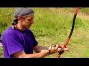Стрельба из лука с кольцом. Мастер-класс Виктора Калача