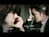 [TH Sub] 울지마 인마(Don't Cry, my man) - Kim Jang Hoon duet. Kang In