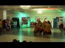 CubaSi 2016 - Шоу программа - «Salsa Club» г Киев, Хореография Юрия Храпко - «Habaname»