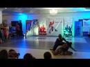 CubaSi 2016 - Шоу программа - Yorgenis Danger и Solangel Fernandez