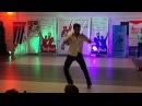 CubaSi 2016 - Шоу программа - Dixan Garrido