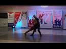 CubaSi 2016 - Шоу программа - Александр Нечаев и Юлия Федорова - «Bachata»