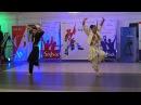 CubaSi 2016 - Шоу программа - «ЛЕШкробтак» г. Харьков - «Rumba en mi corazon»
