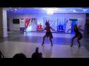 CubaSi 2016 - Шоу программа - Lenta Dance Duet г Киев, «Пульс улиц»