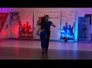 CubaSi 2016 - Шоу программа - «Salsa Club» г Киев, «SoulKizz» - «Sub plea mia»