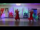 CubaSi 2016 - Шоу программа - «Kiev CREW»