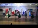 CubaSi 2016 - Шоу программа - Хореография Алены Сорокиной - «Bailando con Los Orishas»