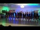 CubaSi 2016 - Шоу программа - Хореография Ольга Симоненко - «Dark Side»