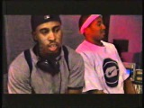 A TRIBE CALLED QUEST- atcq - rare 1996 final RAP CITY INTERVIEW - beats rhymes life 2 of 2
