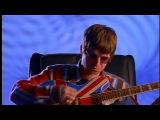 Oasis -