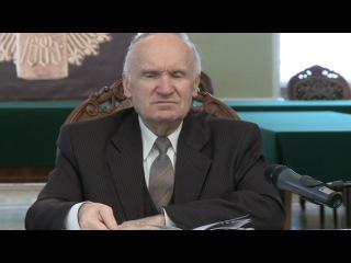 ОСК Война и мир (I курс МДА, 2011.02.22) - Осипов А.И.
