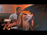 Brett Young - In Case You Didn't Know (Jimmy Kimmel Live)