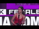 Трогательная речь Селены Гомез на VMA 2016 на русском языке с озвучкой