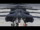 Тотальное превосходство / B-1B Lancer ВВС США