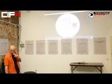 Саркис Дарбинян  РосКомСвобода Трансформация Анонимности (выступление на конференции CIF4)