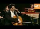 Carl Philipp Emanuel Bach Cello Concerto in A minor Wq 170