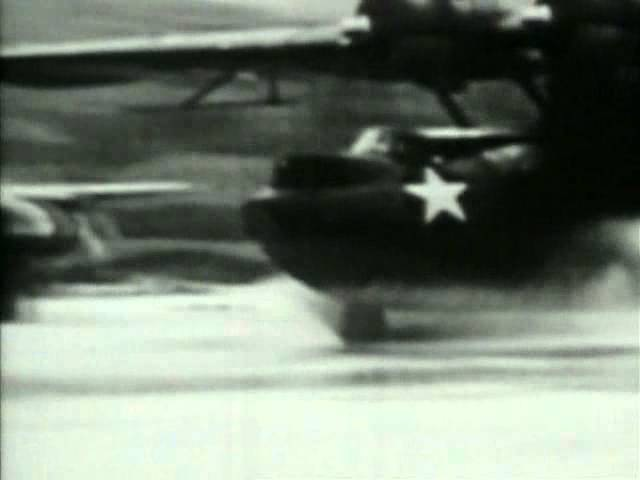 06 Знаменитые самолеты PBY Catalina