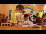 2 серия - Детские сады Янино. Сериал Янино есть всё.