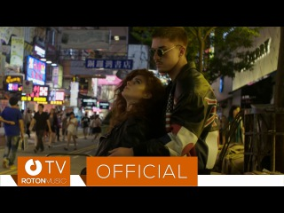 RENGLE - Lost You In Hong Kong (Official Video)