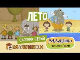 Сборник мультфильмов