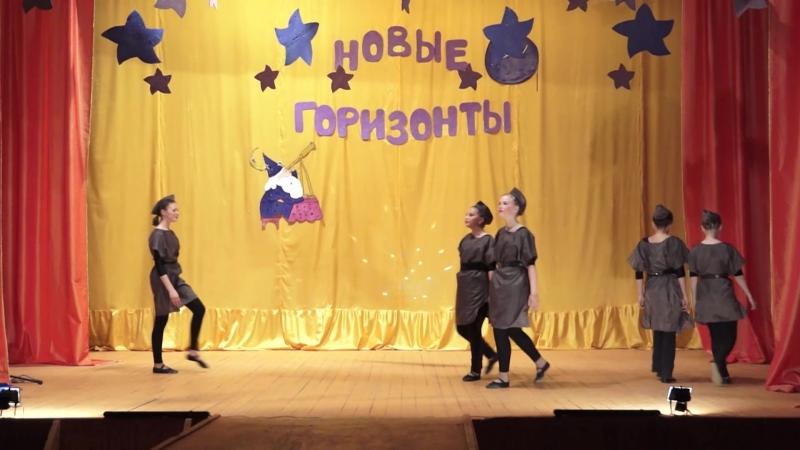 06 05 2017 Отчетный концерт Новые горизонты Лайский дом культуры
