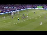 Ювентус 1:1 Реал Мадрид | Шедевральный гол Манджукича