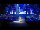 Нюша-Наедине(live)