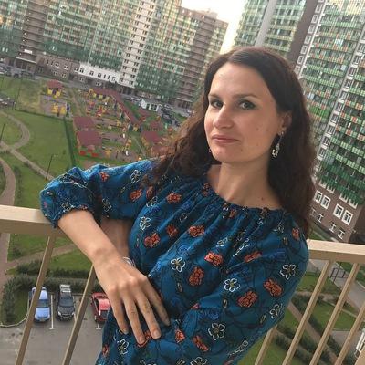Олеся Голенкова