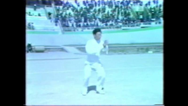 Chen Xiaowang xinjia erlu ca1977