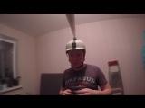 Роторное крепление к шлему