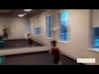 Высокий прыжок карлика [to be continued]