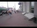 автостопом на Байкал.  Новосибирск день 2